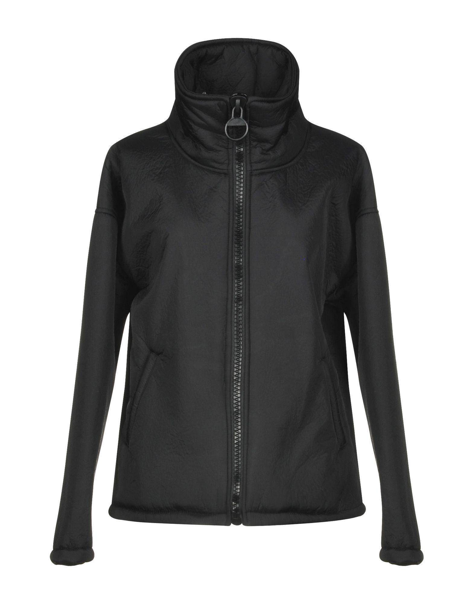NUMERO 00 Jacket in Black