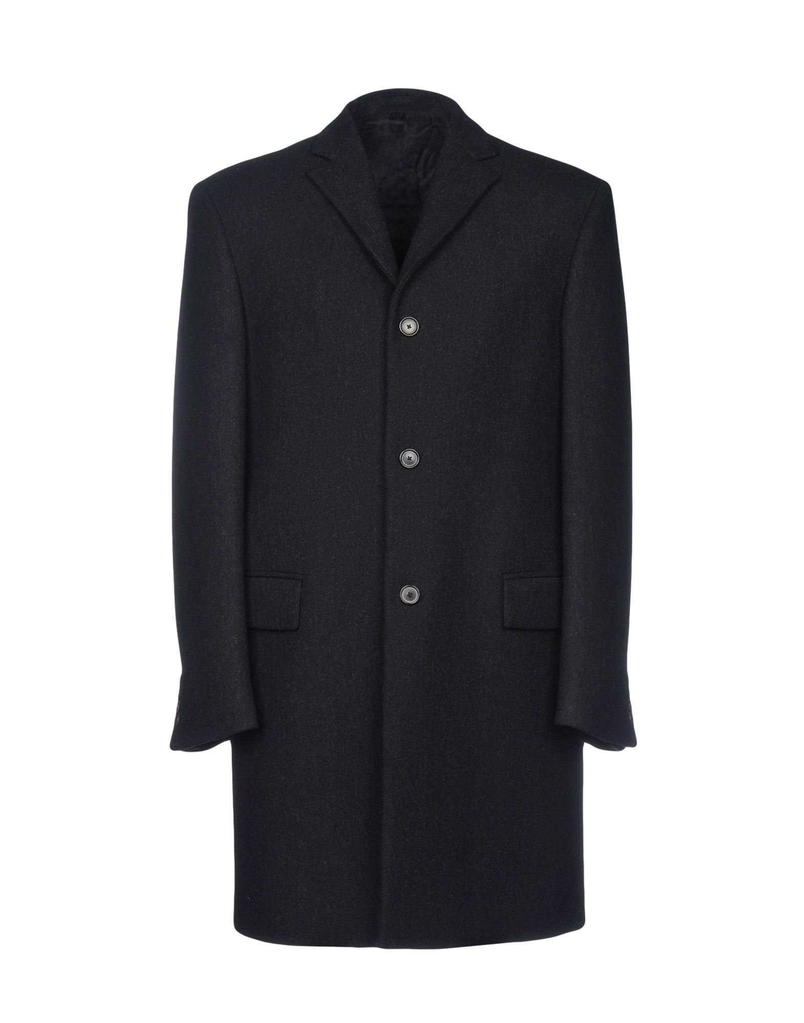 STRENESSE Пальто strenesse blue пиджак