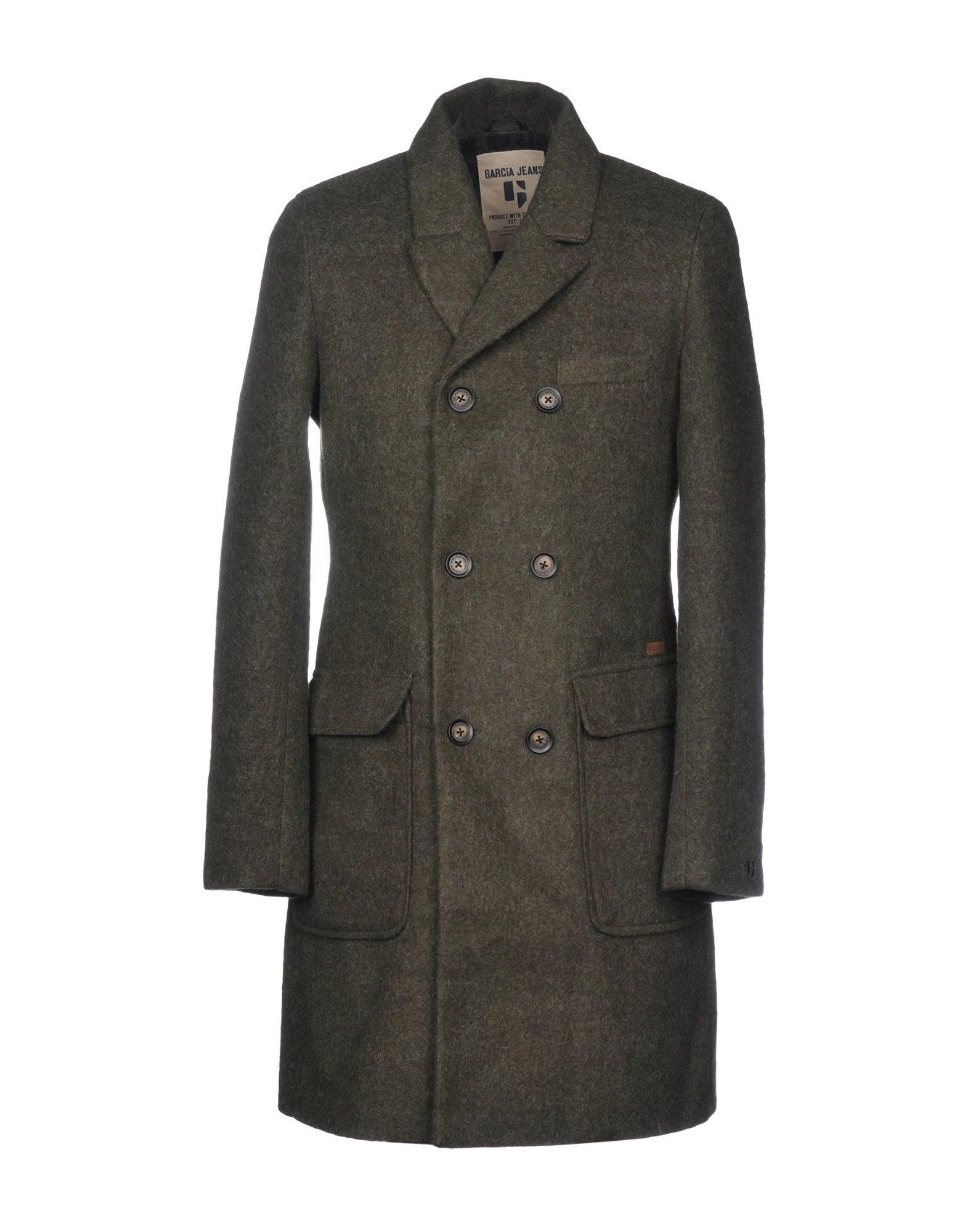 GARCIA JEANS Пальто пальто