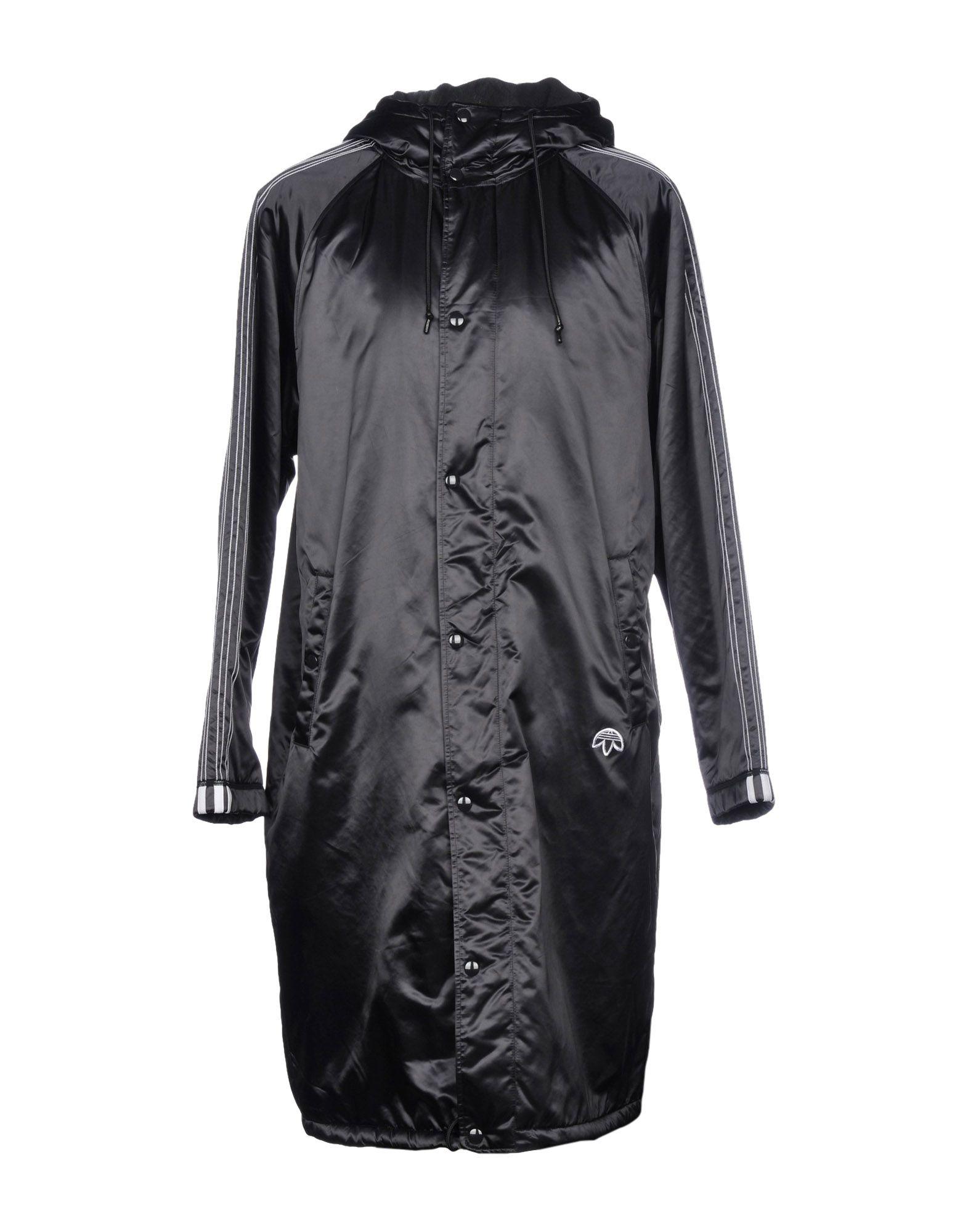 ADIDAS Пальто adidas пальто