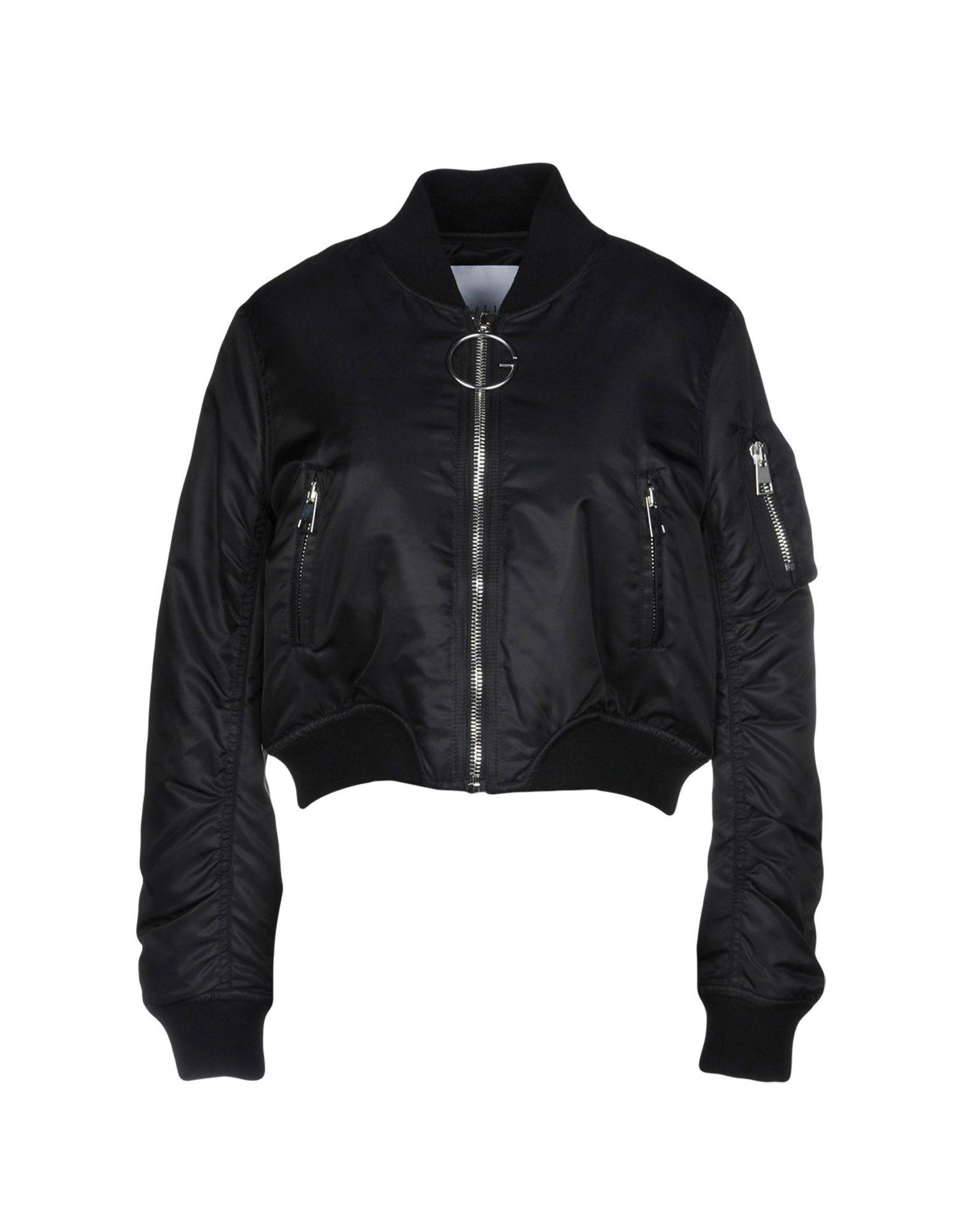 GAëLLE Paris Куртка куртка dissident