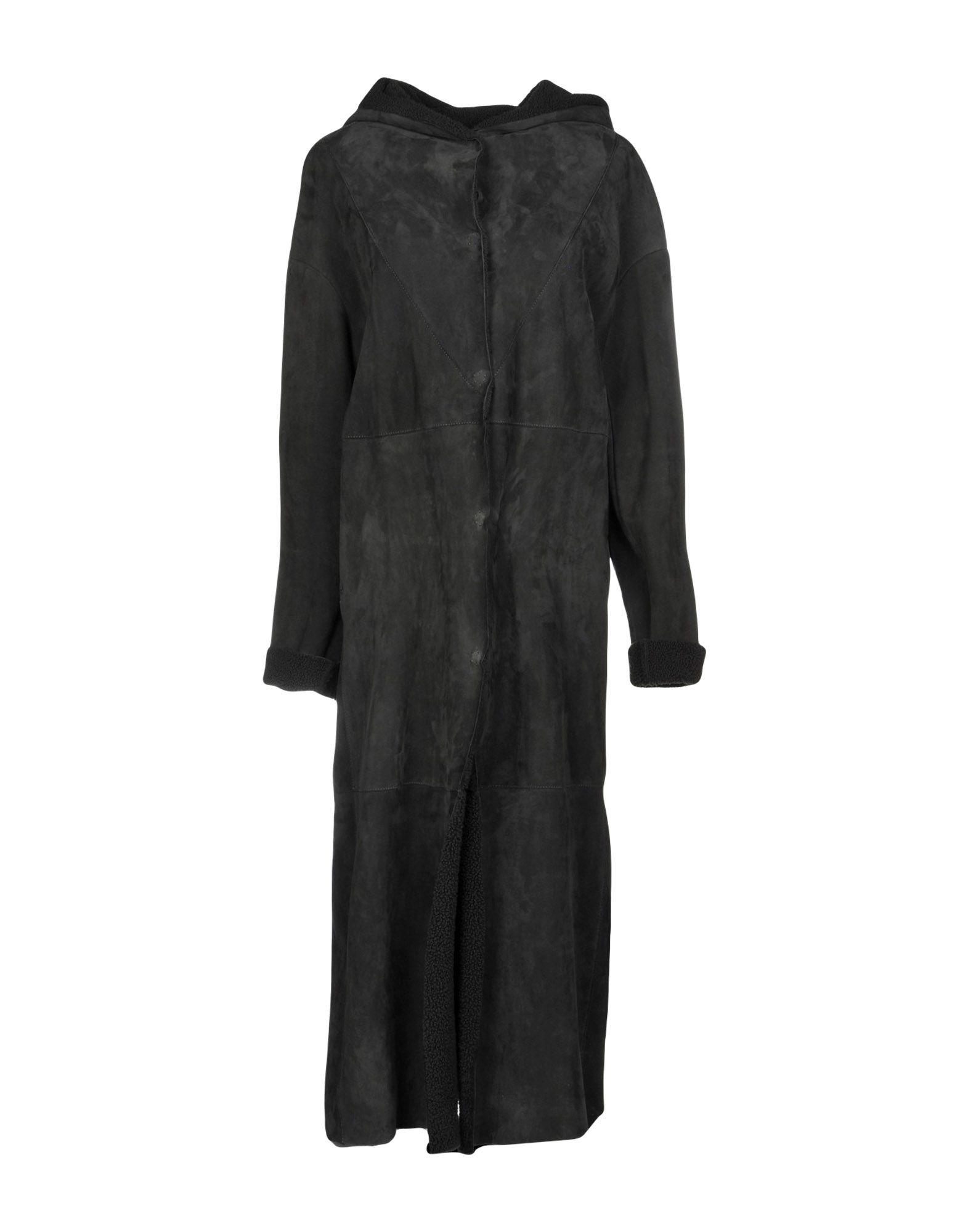 GENTE ROMA Пальто цены онлайн