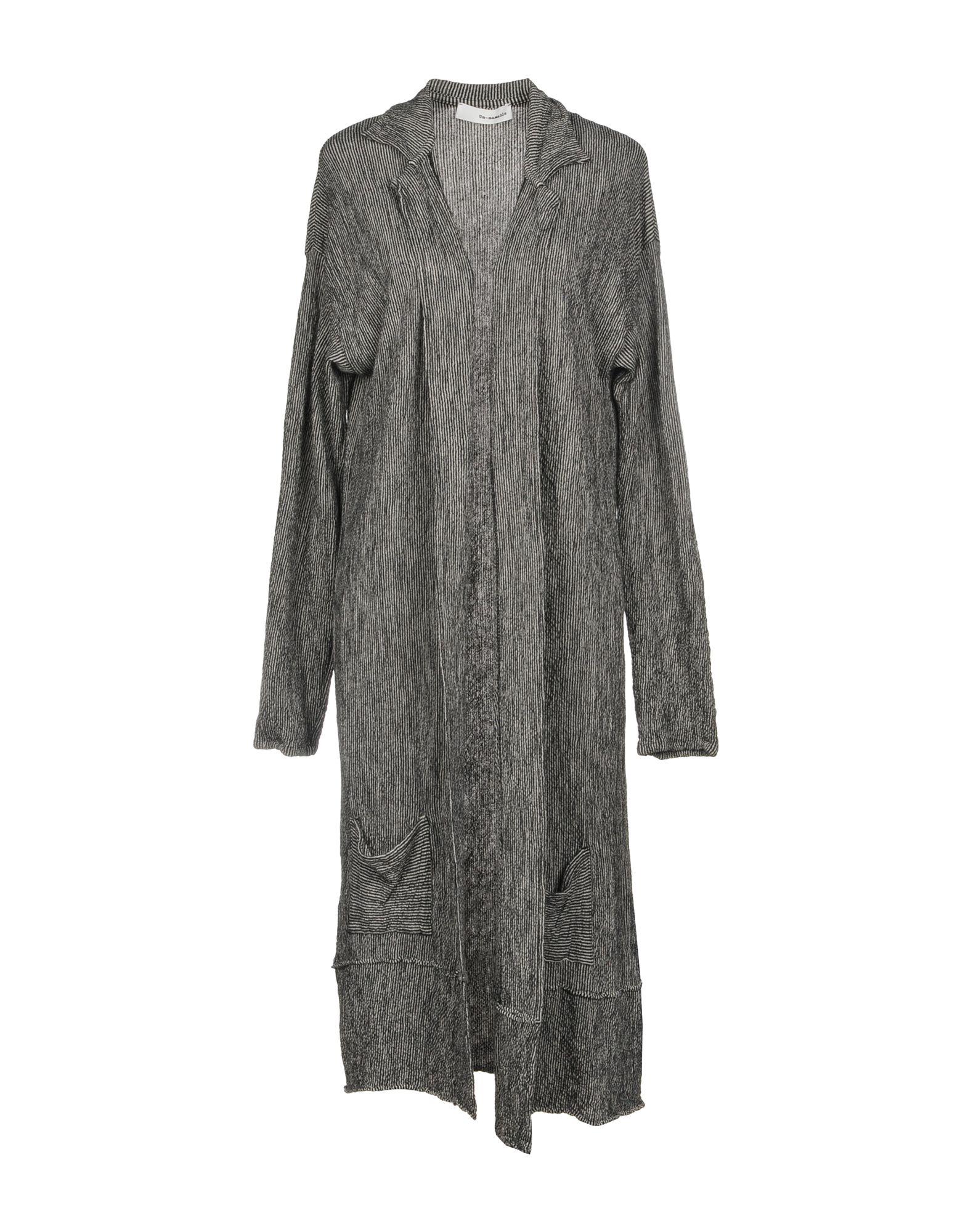 UN-NAMABLE Легкое пальто 11 un dici пиджак
