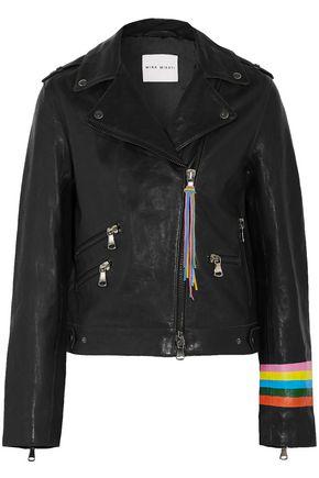 MIRA MIKATI Biker Jackets