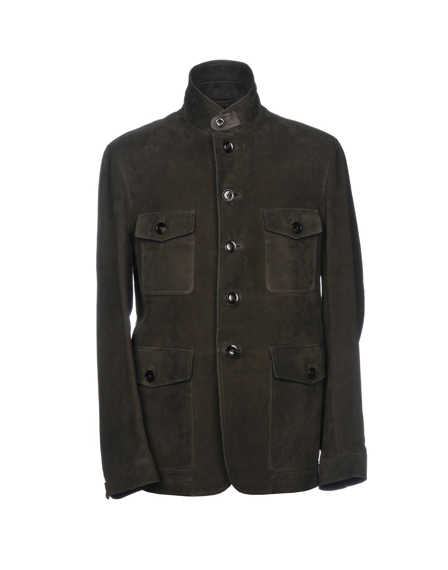 TOM FORD Пальто tom ford пальто