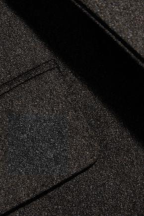 THE ROW Grafny oversized wool-blend blazer