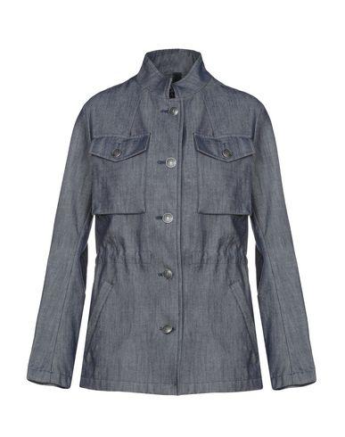 Джинсовая верхняя одежда от CAMPLIN