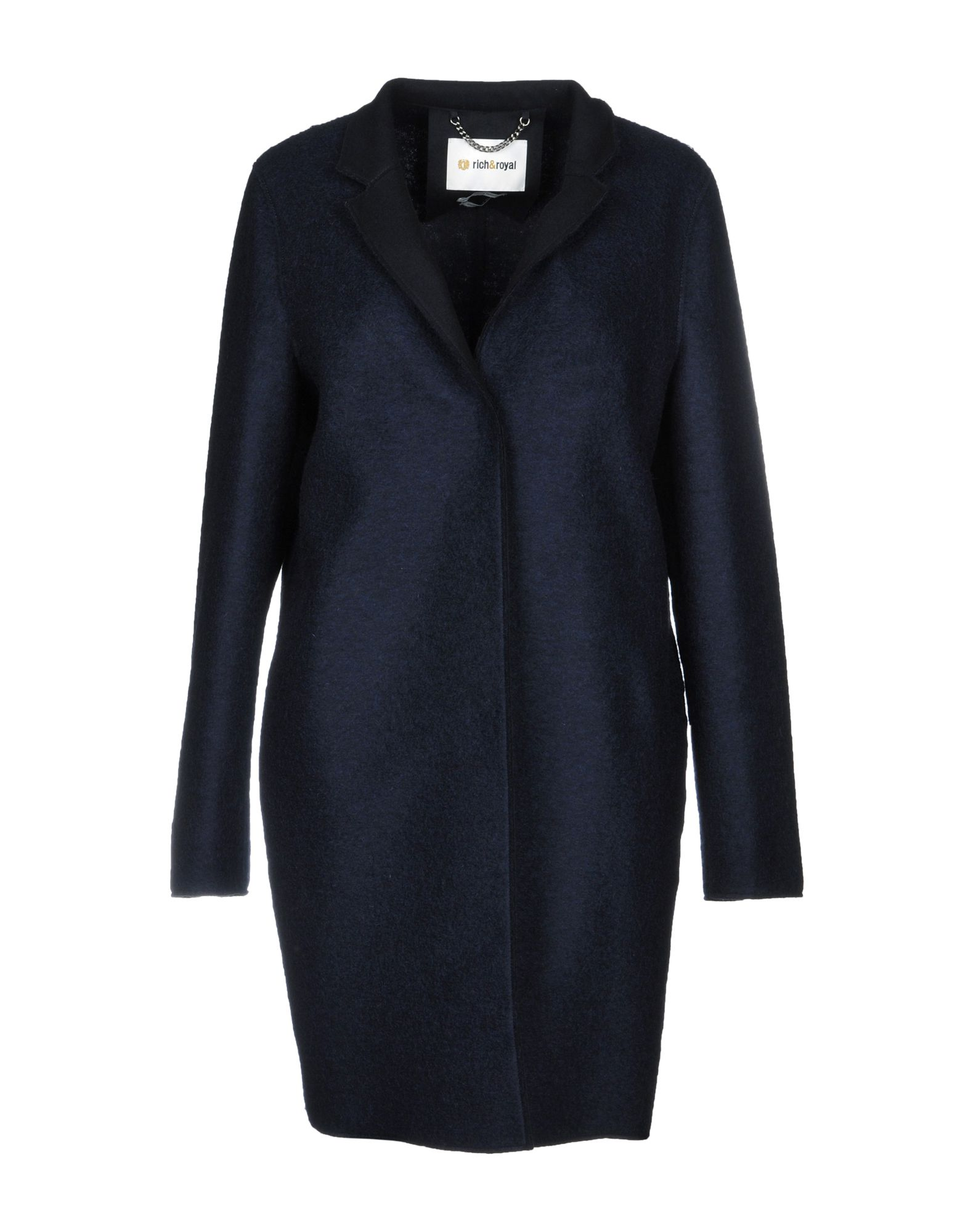 RICH&ROYAL Пальто royal spirit пальто торрент