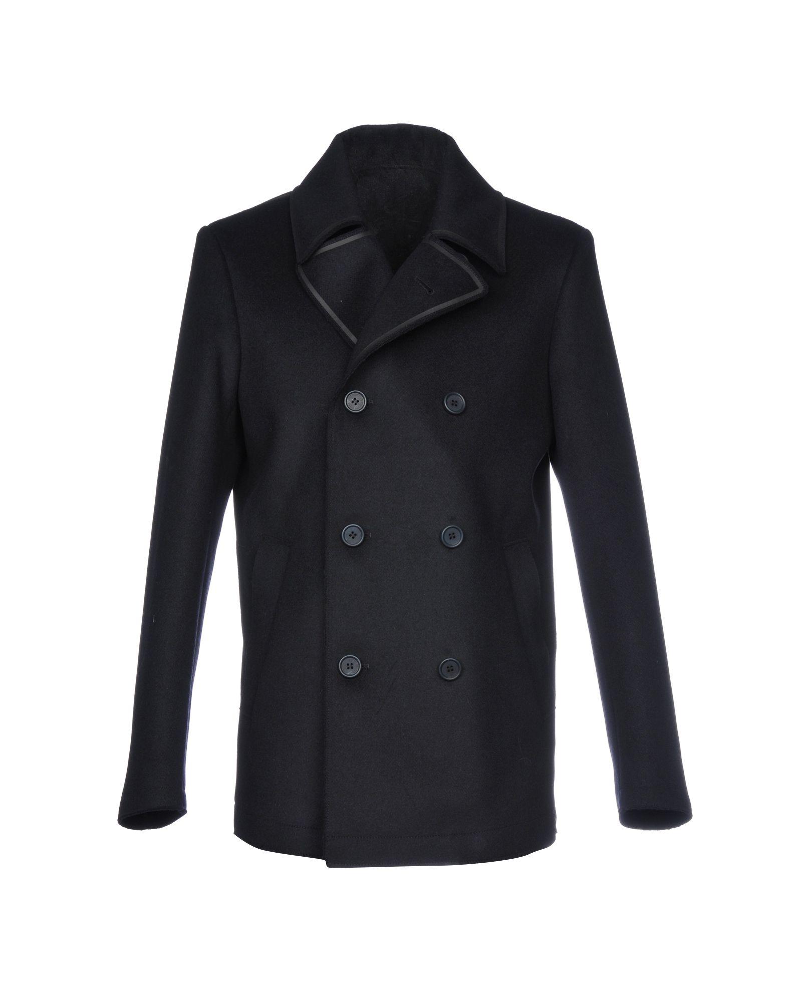 DIRK BIKKEMBERGS Пальто пальто