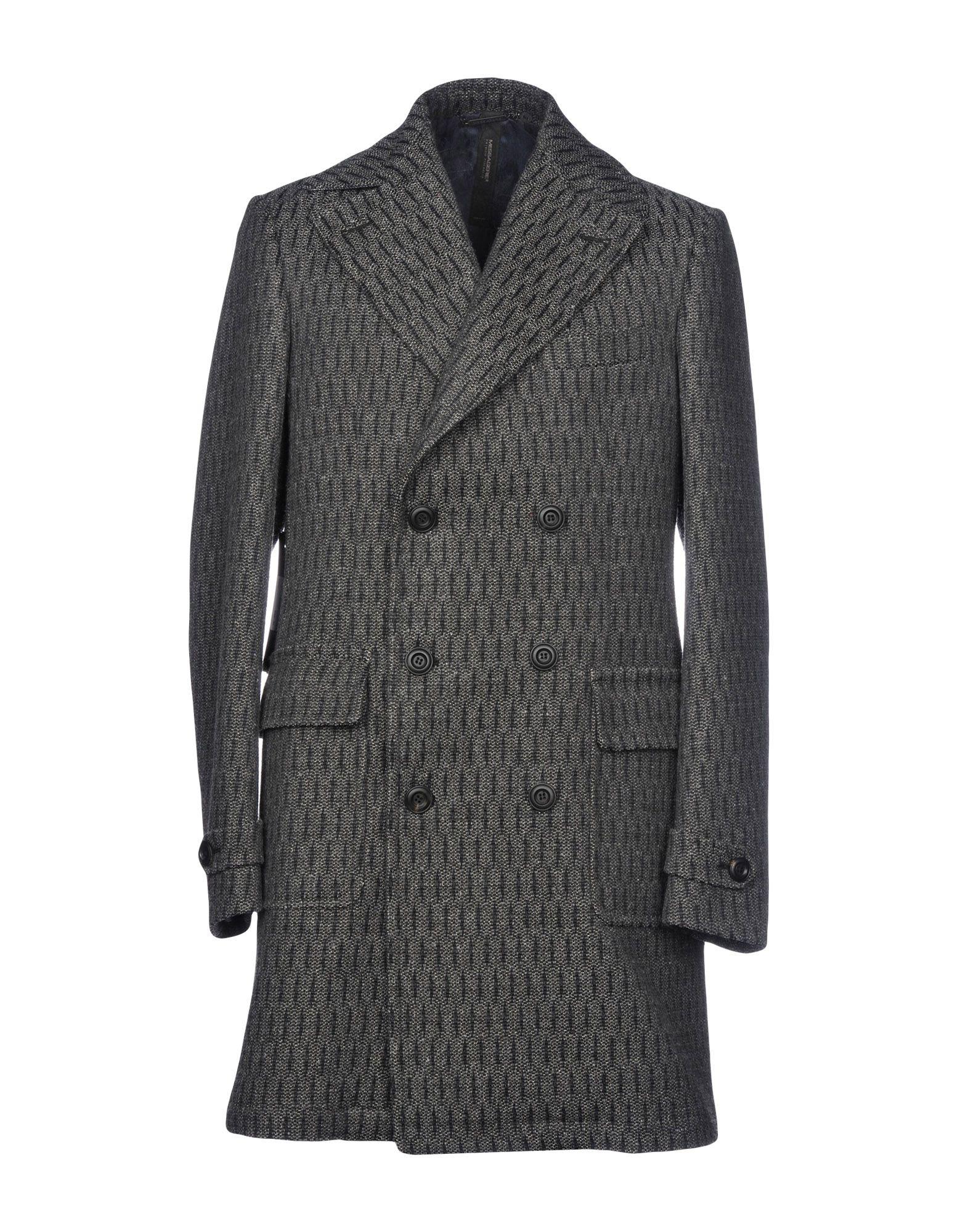 MESSAGERIE Пальто пальто