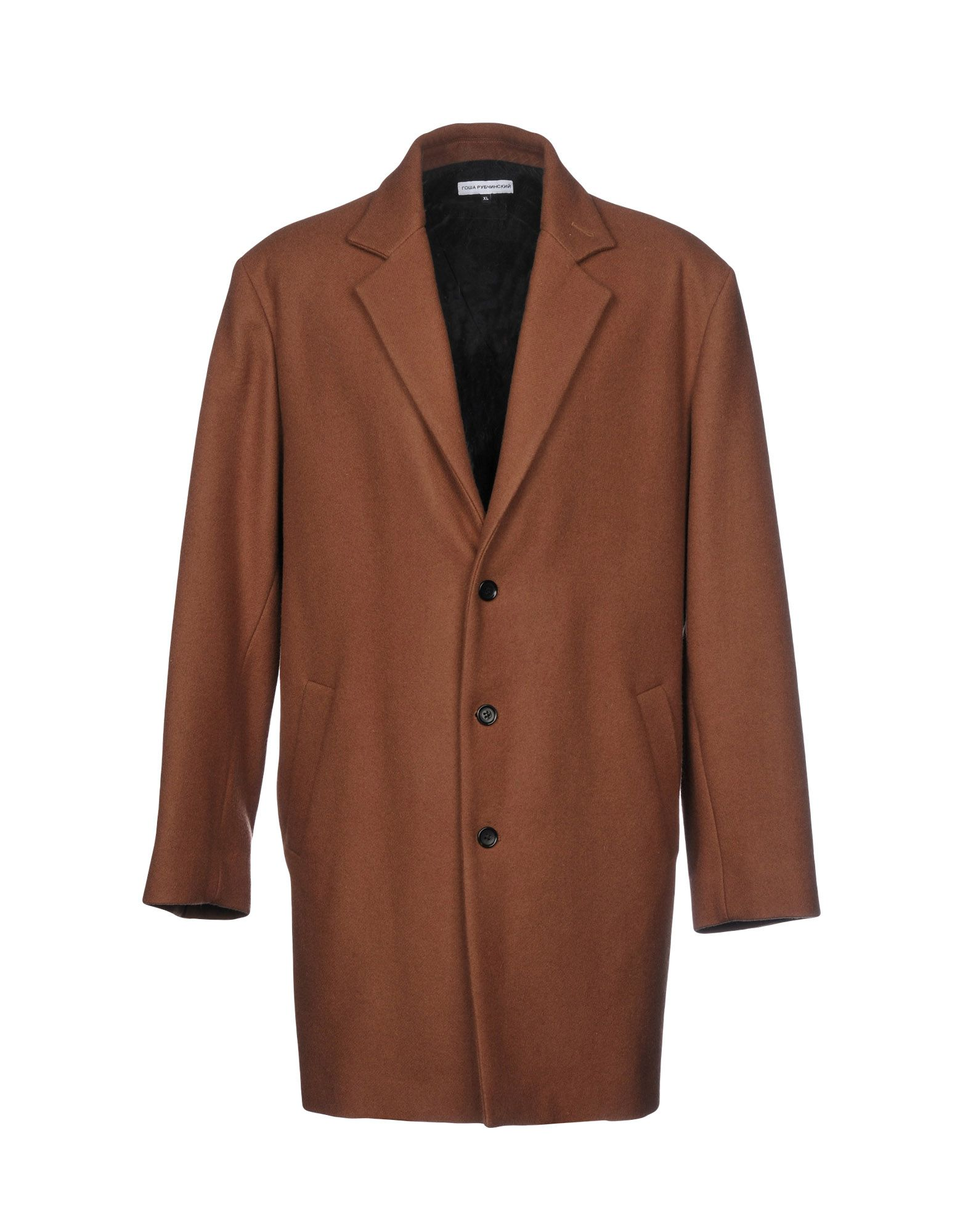 GOSHA RUBCHINSKIY Пальто