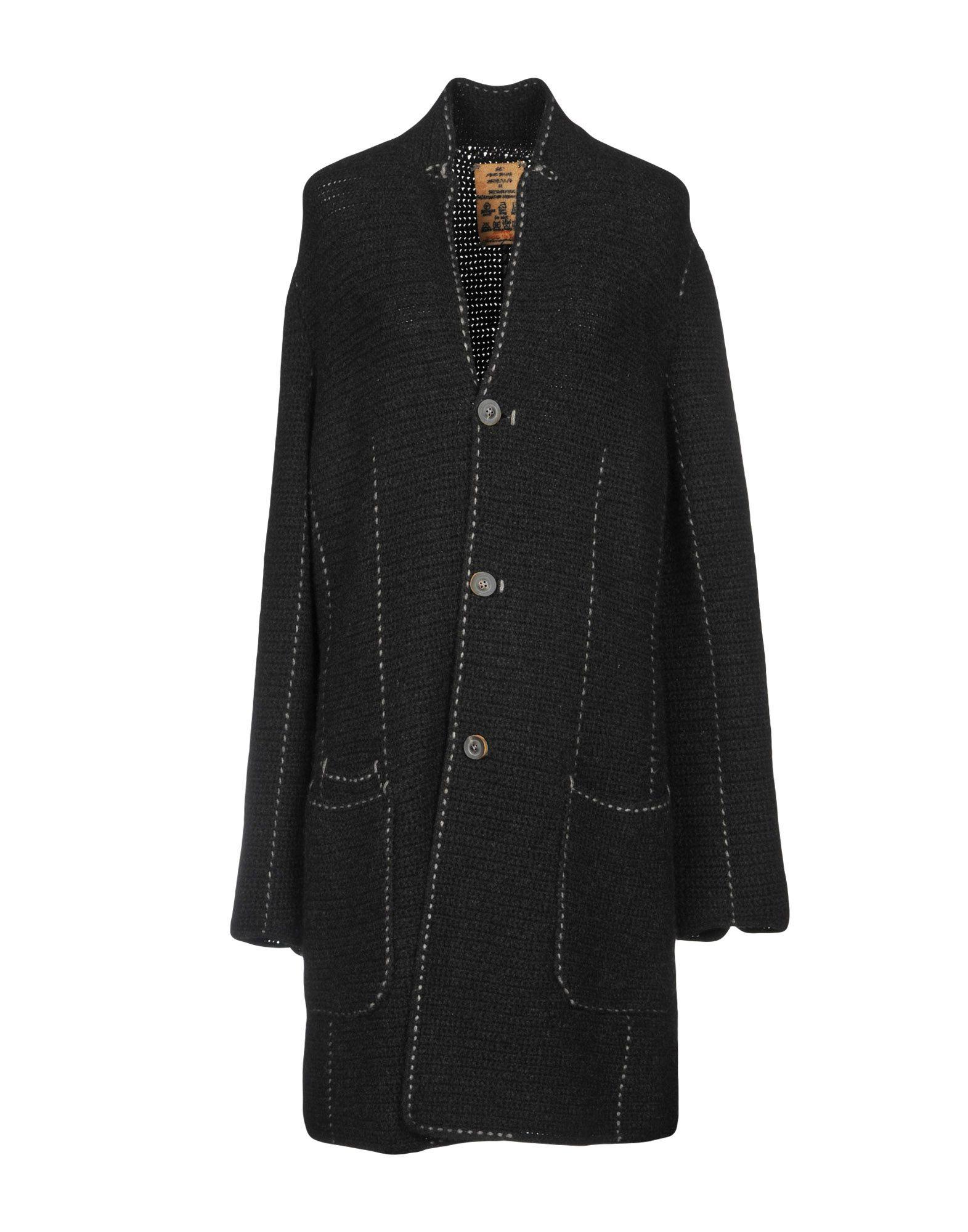 SILVIA BINI Легкое пальто