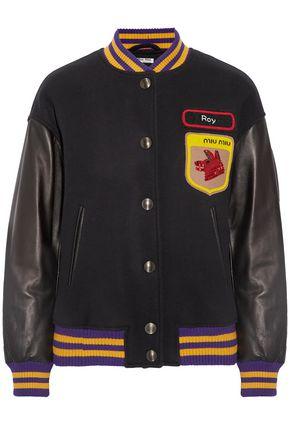 MIU MIU Casual Jackets