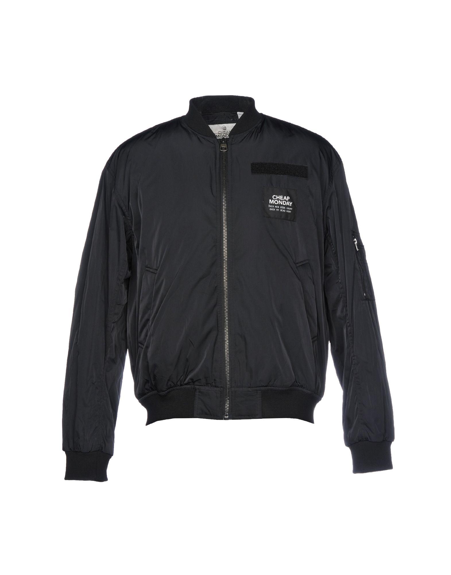 CHEAP MONDAY Куртка куртка утепленная cheap monday cheap monday ch839emwwj95