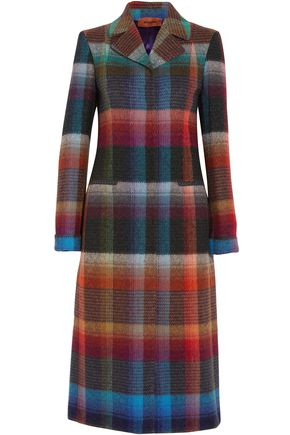 MISSONI Long Coat
