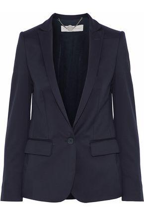 STELLA McCARTNEY Wool-twill blazer