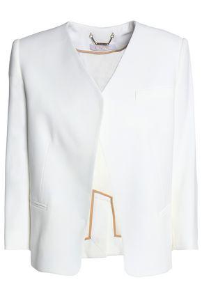 CHLOÉ Crepe jacket