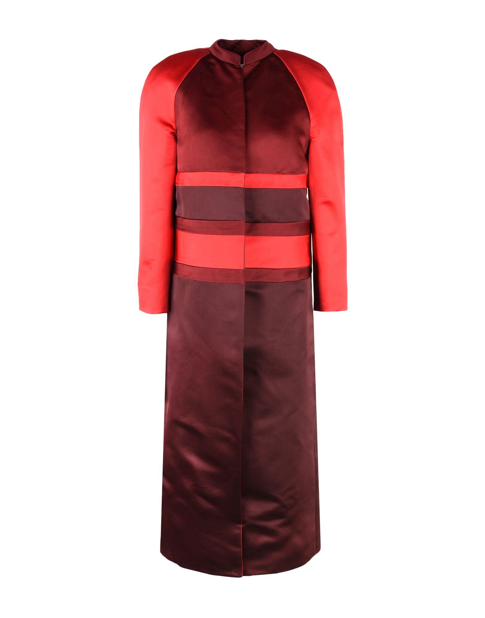 VALENTINO Легкое пальто guess легкое пальто