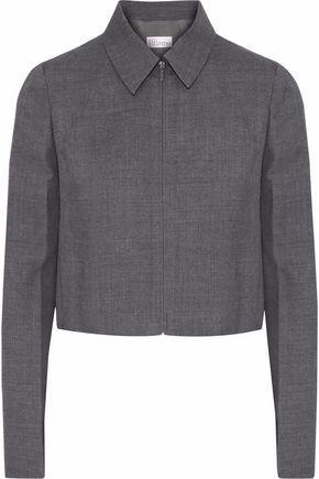 REDValentino Wool jacket