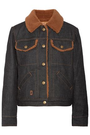 MARC JACOBS Casual Jackets