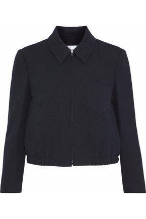 REDValentino Crepe blazer