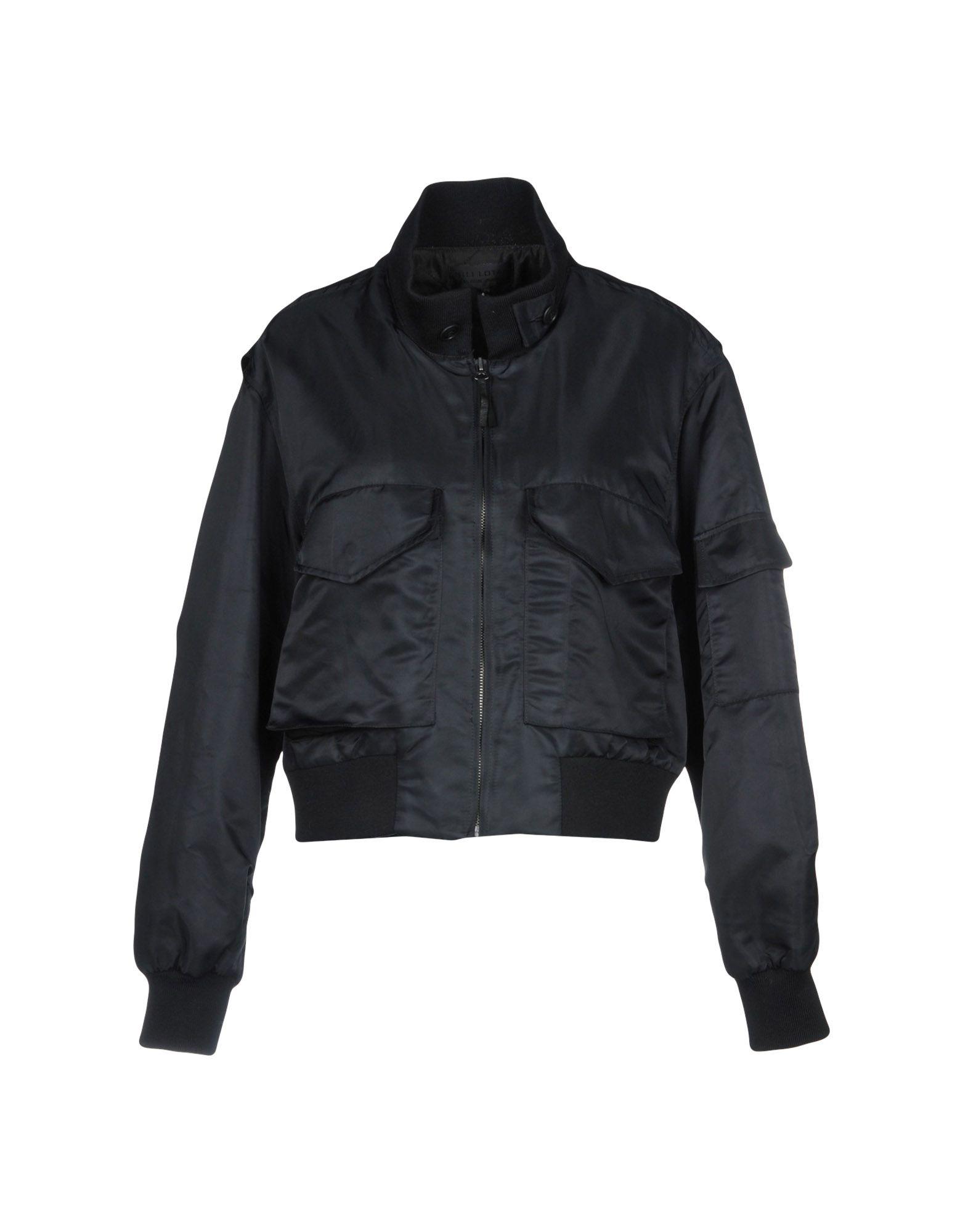 NILI LOTAN Куртка
