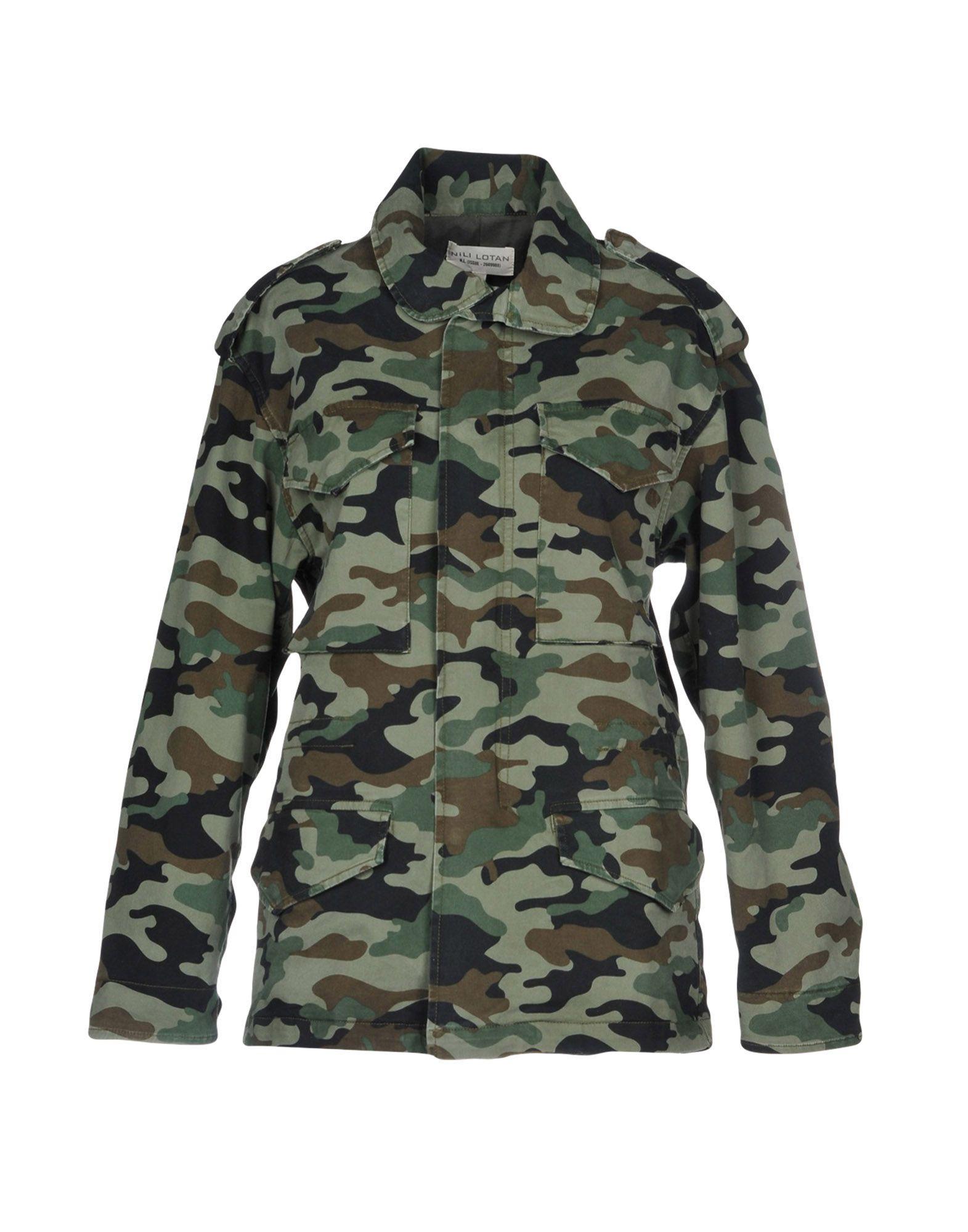 NILI LOTAN Куртка nili lotan короткое платье