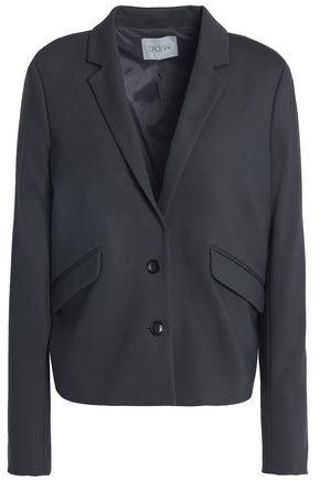 HOUSE OF DAGMAR Jersey blazer