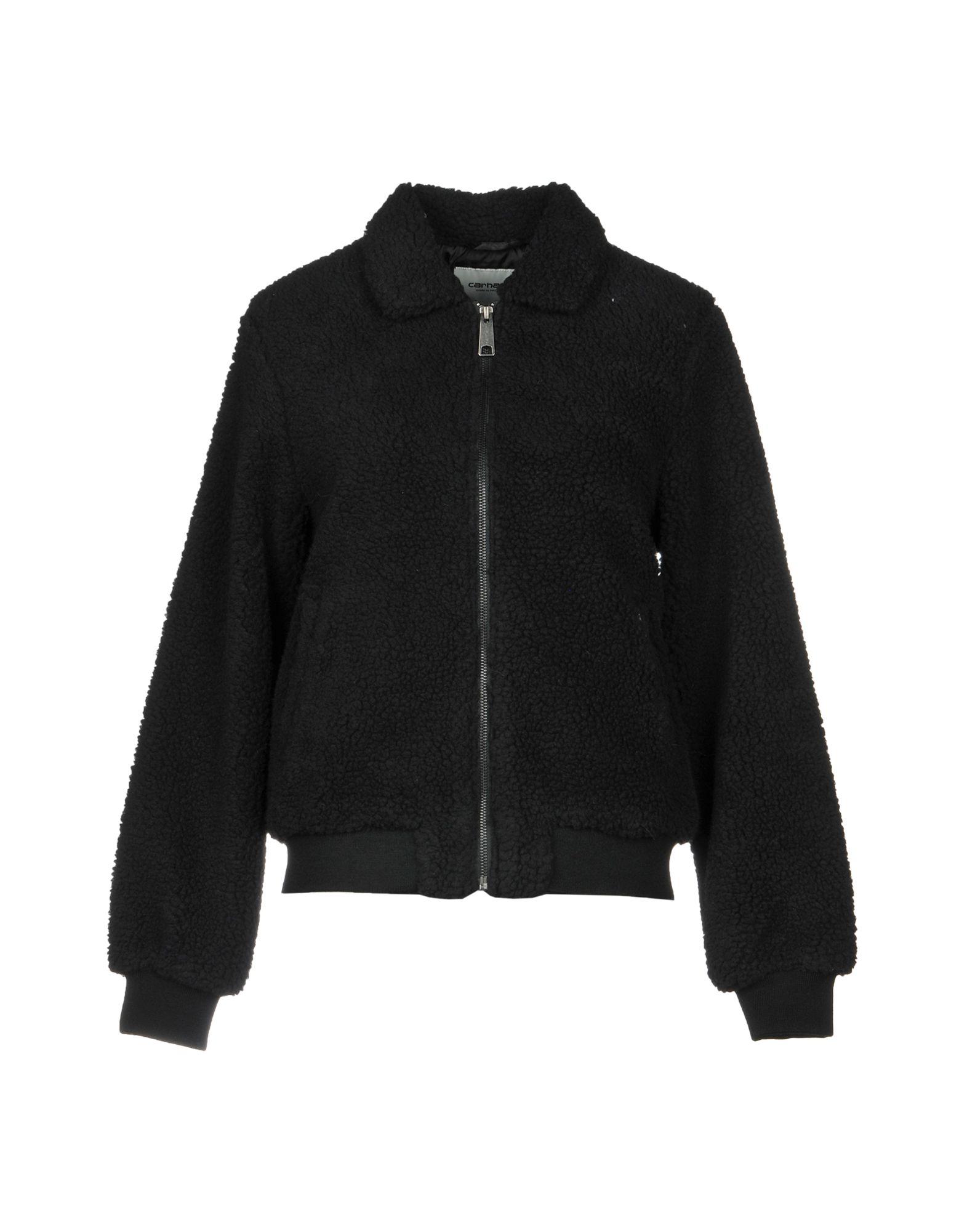 CARHARTT Куртка бомбер printio мода 2017