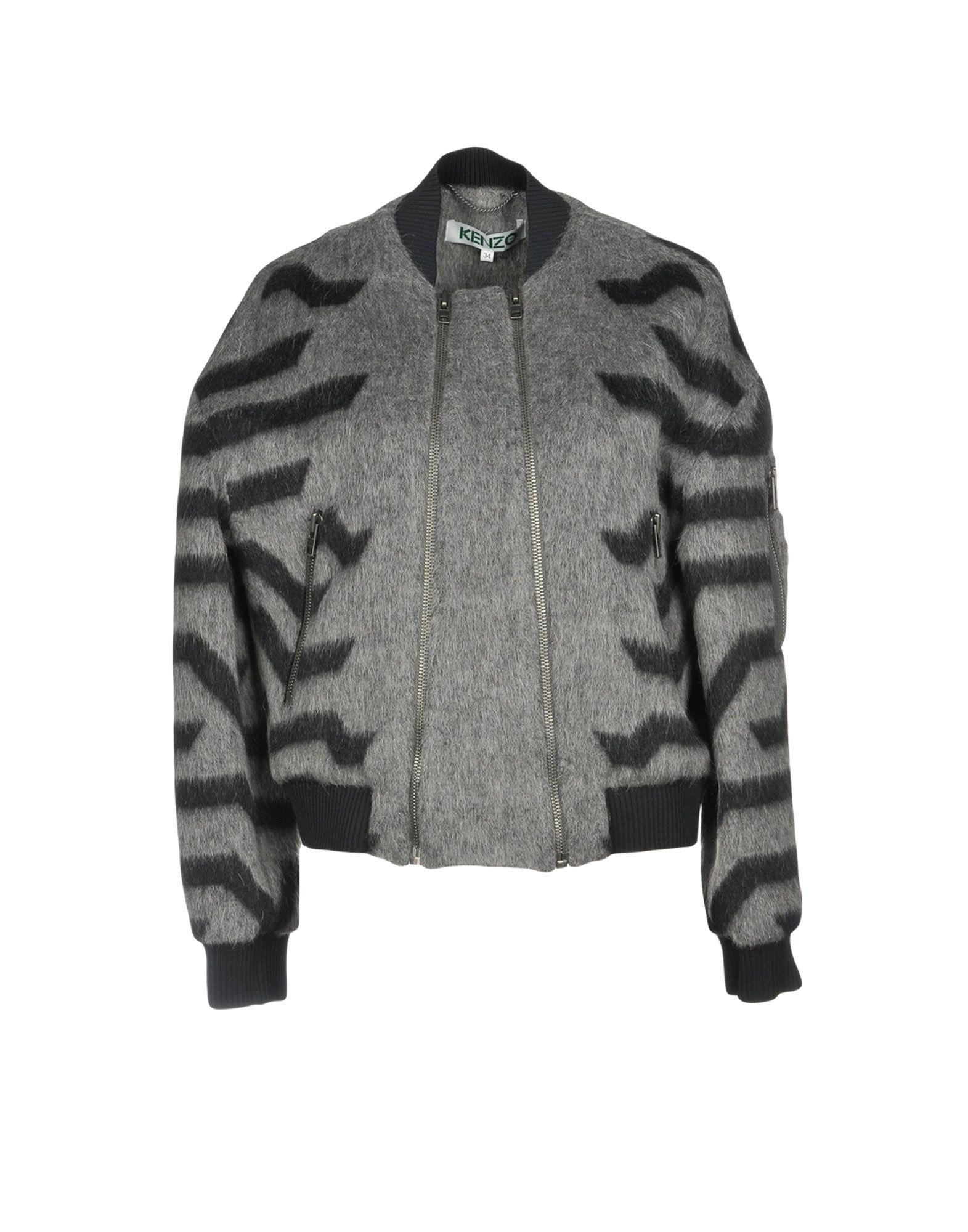 KENZO Куртка куртка утепленная kenzo kenzo ke228ebajsl2