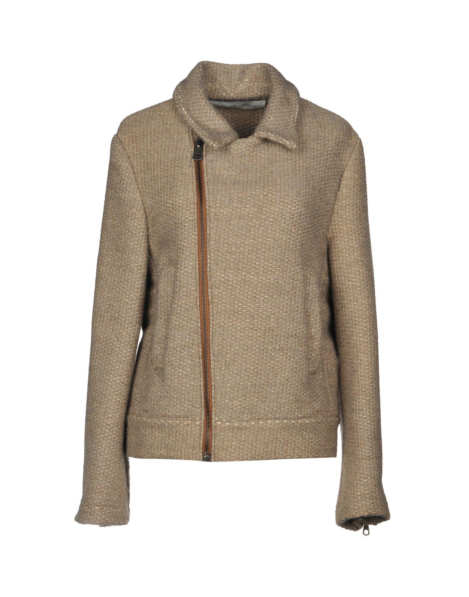 SOHO DE LUXE Куртка