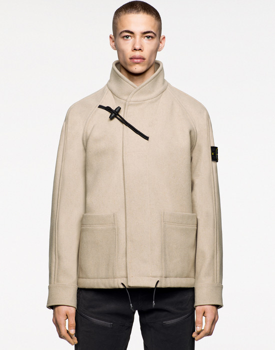 41812120ft - COATS & JACKETS STONE ISLAND