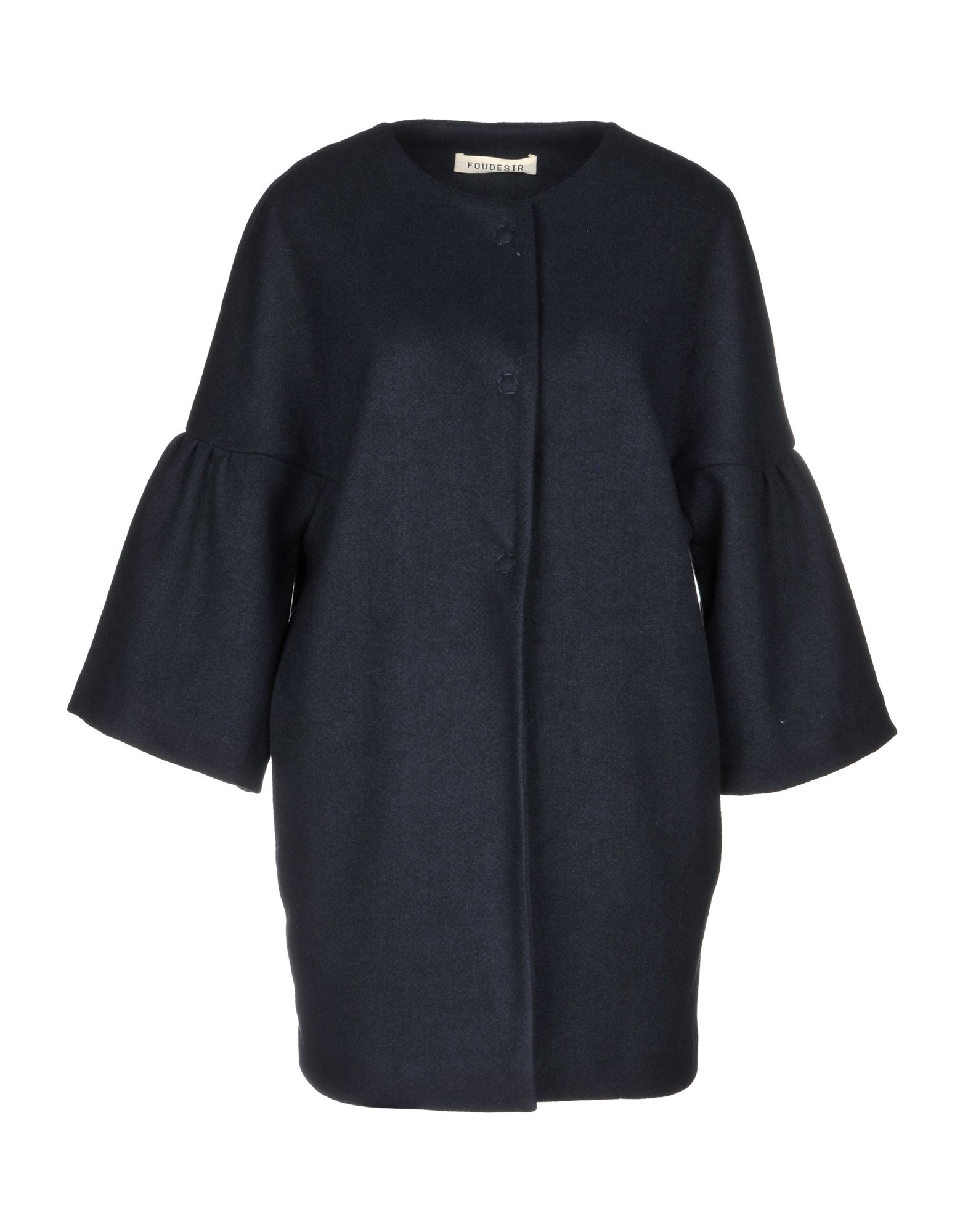 FOUDESIR Пальто foudesir пальто