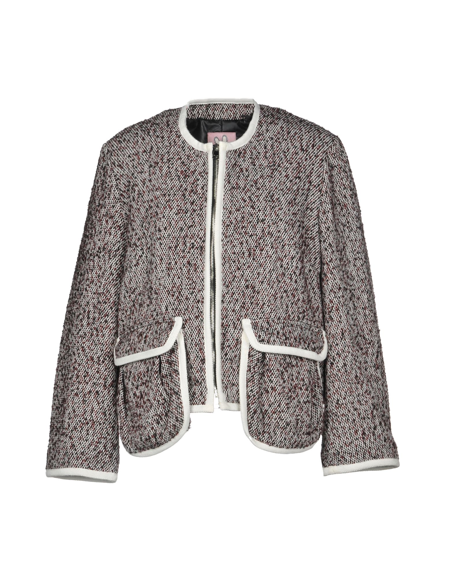 ROSE' A POIS Пальто rose a pois пиджак