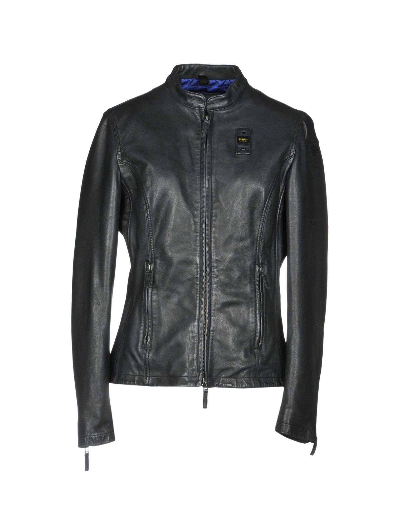 Blauer Biker jacket