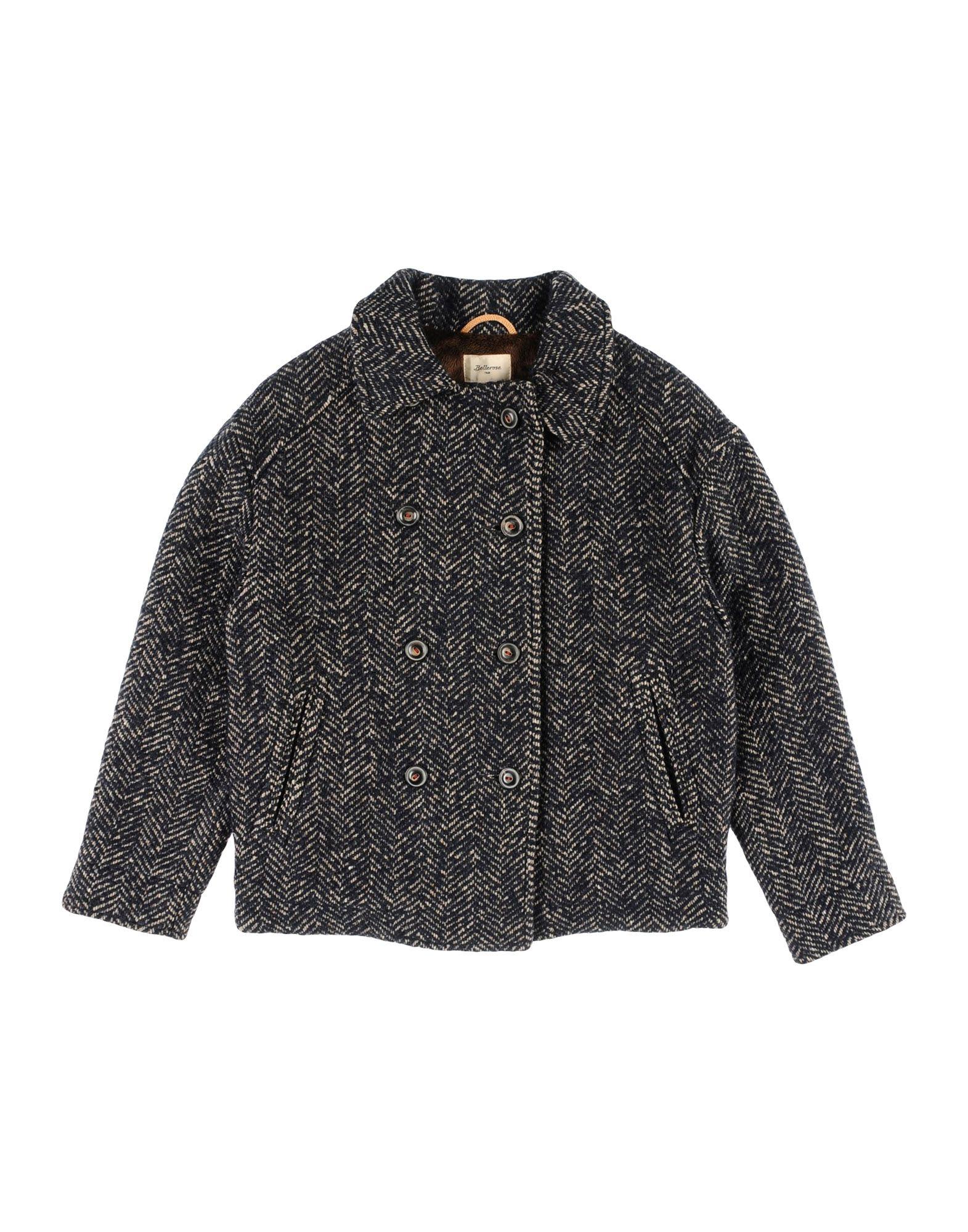 BELLEROSE Пальто