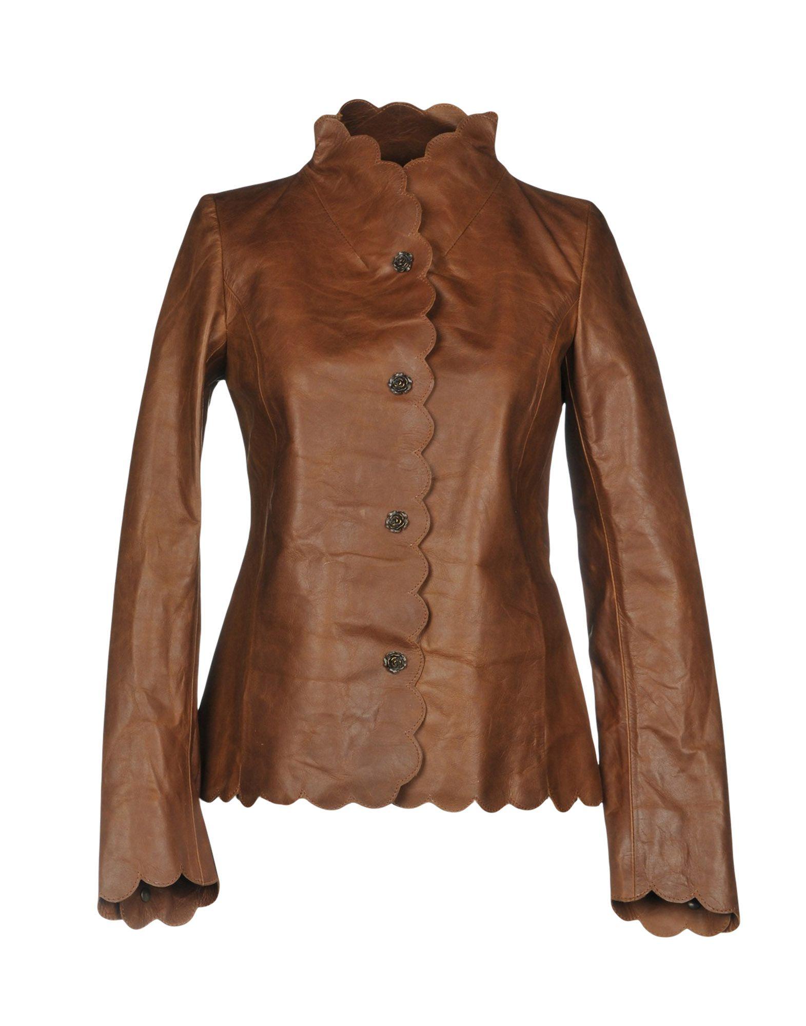 ROSE'S ROSES Куртка