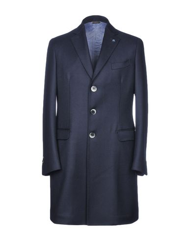 ANGELO NARDELLI Manteau long homme