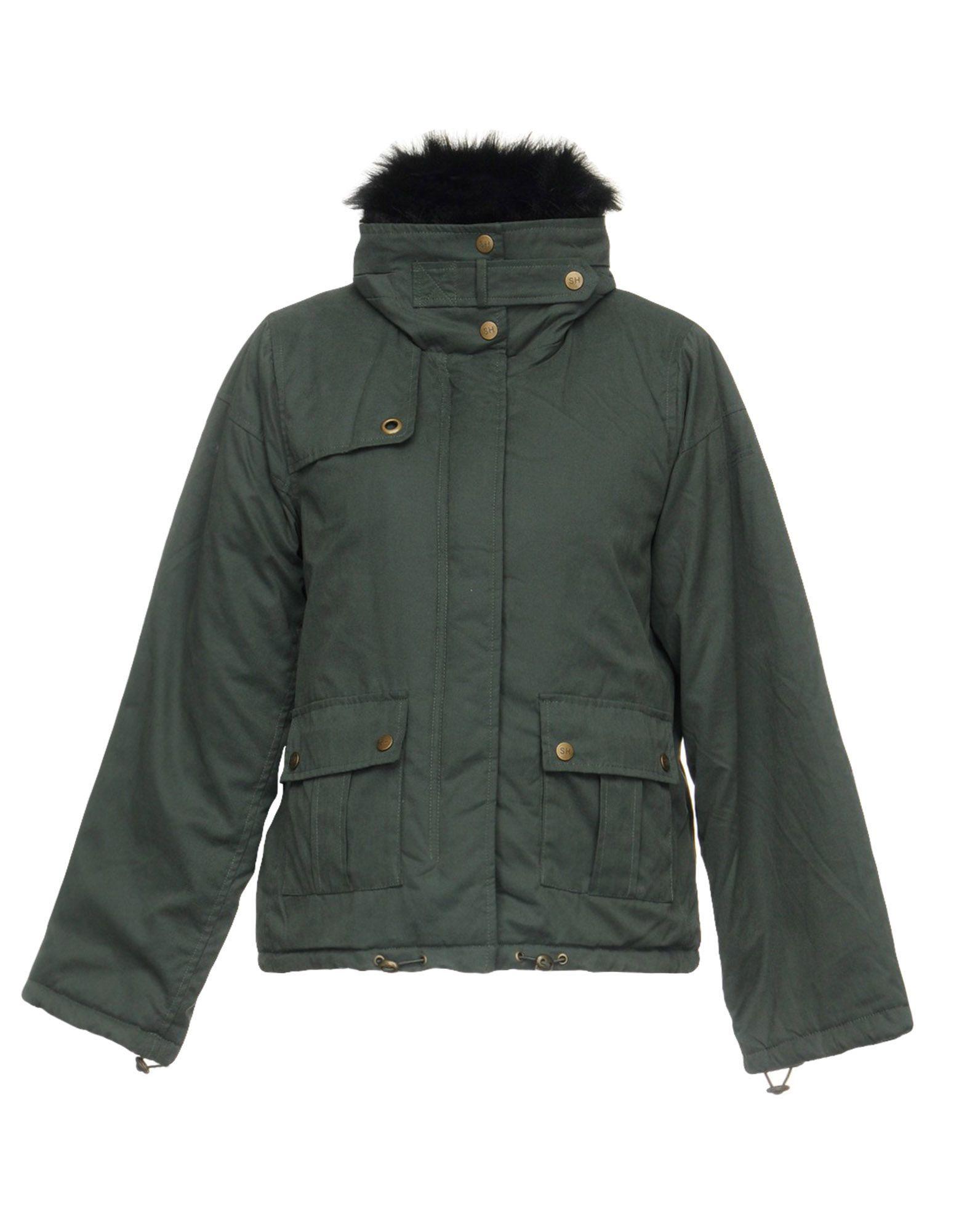 SH by SILVIAN HEACH Куртка elemax sh 3900 ex r
