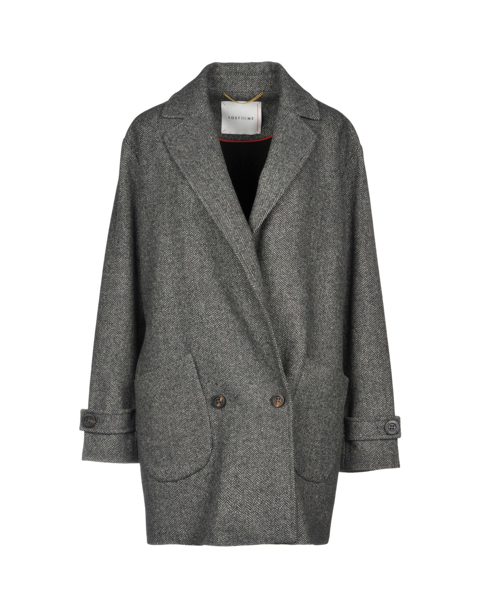 LOST [in] ME Пальто