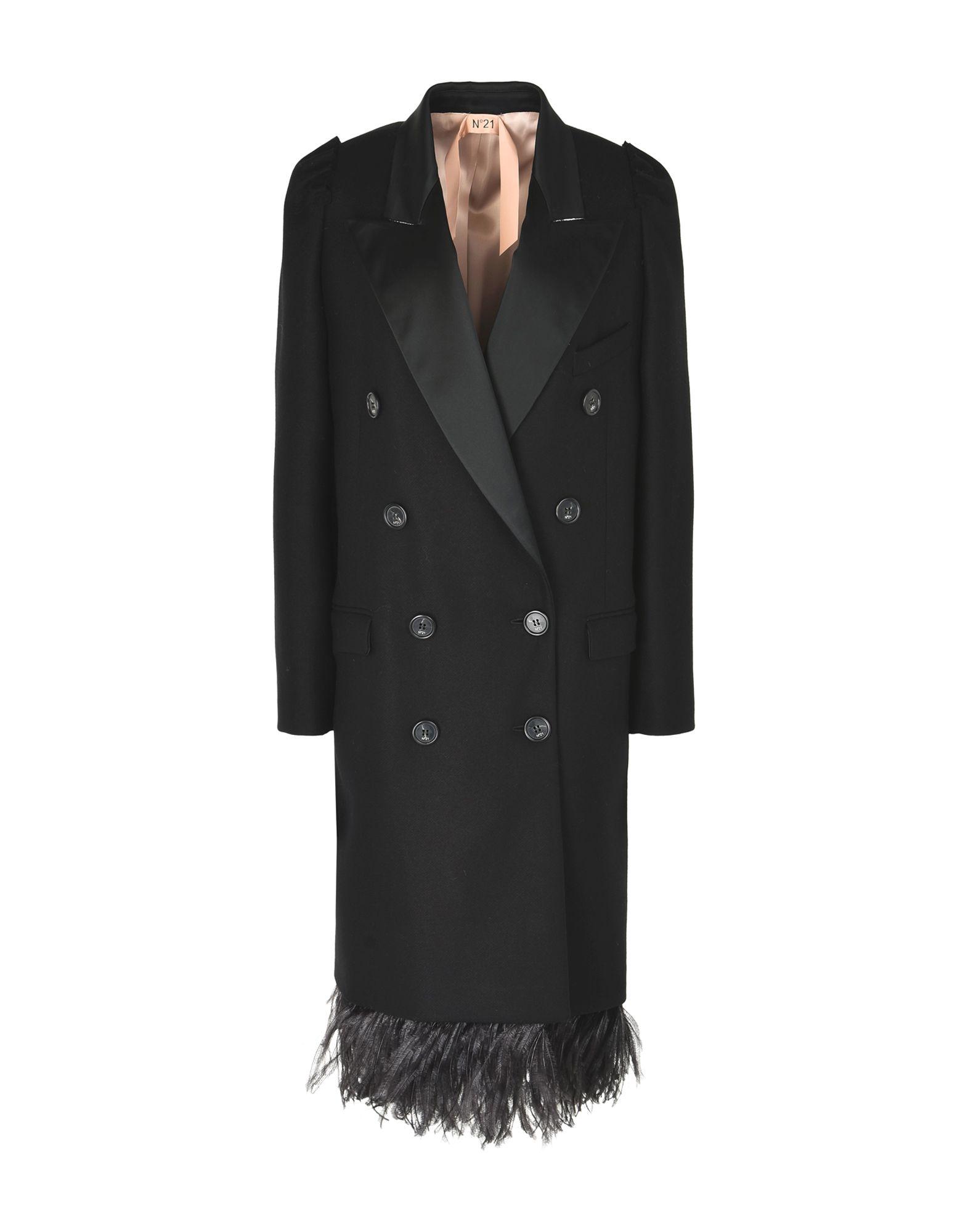 N°21 Пальто