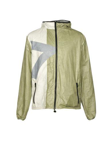 Фото - Мужскую куртку SWEG цвет зеленый-милитари