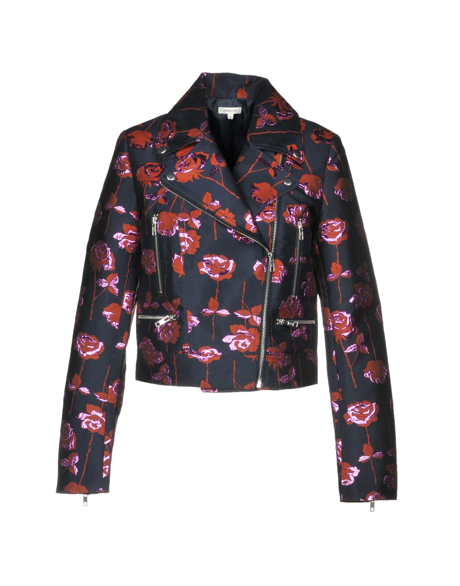 Manoush Biker jacket