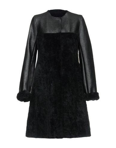 AINEA Manteau long femme