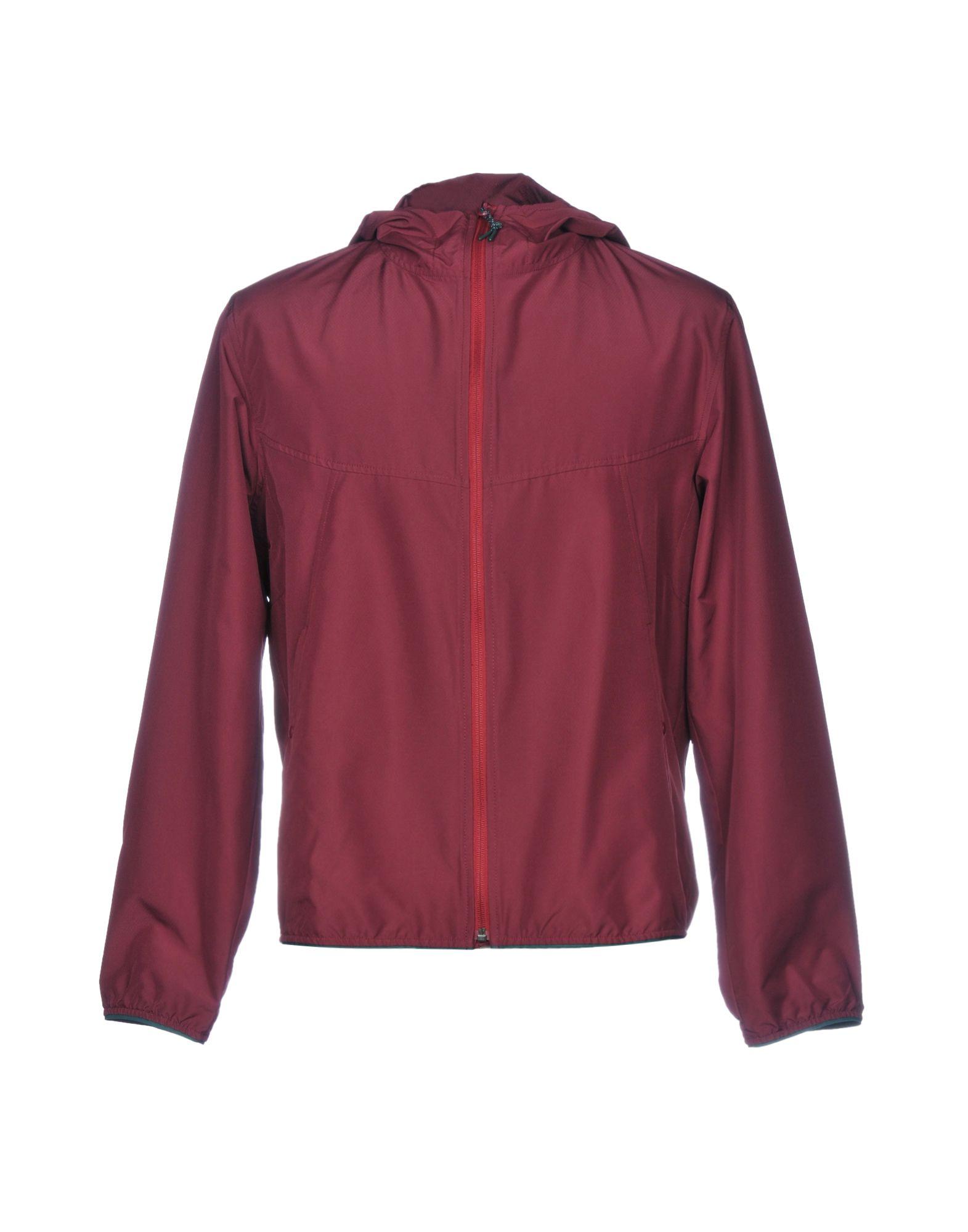 HERSCHEL SUPPLY CO. Куртка