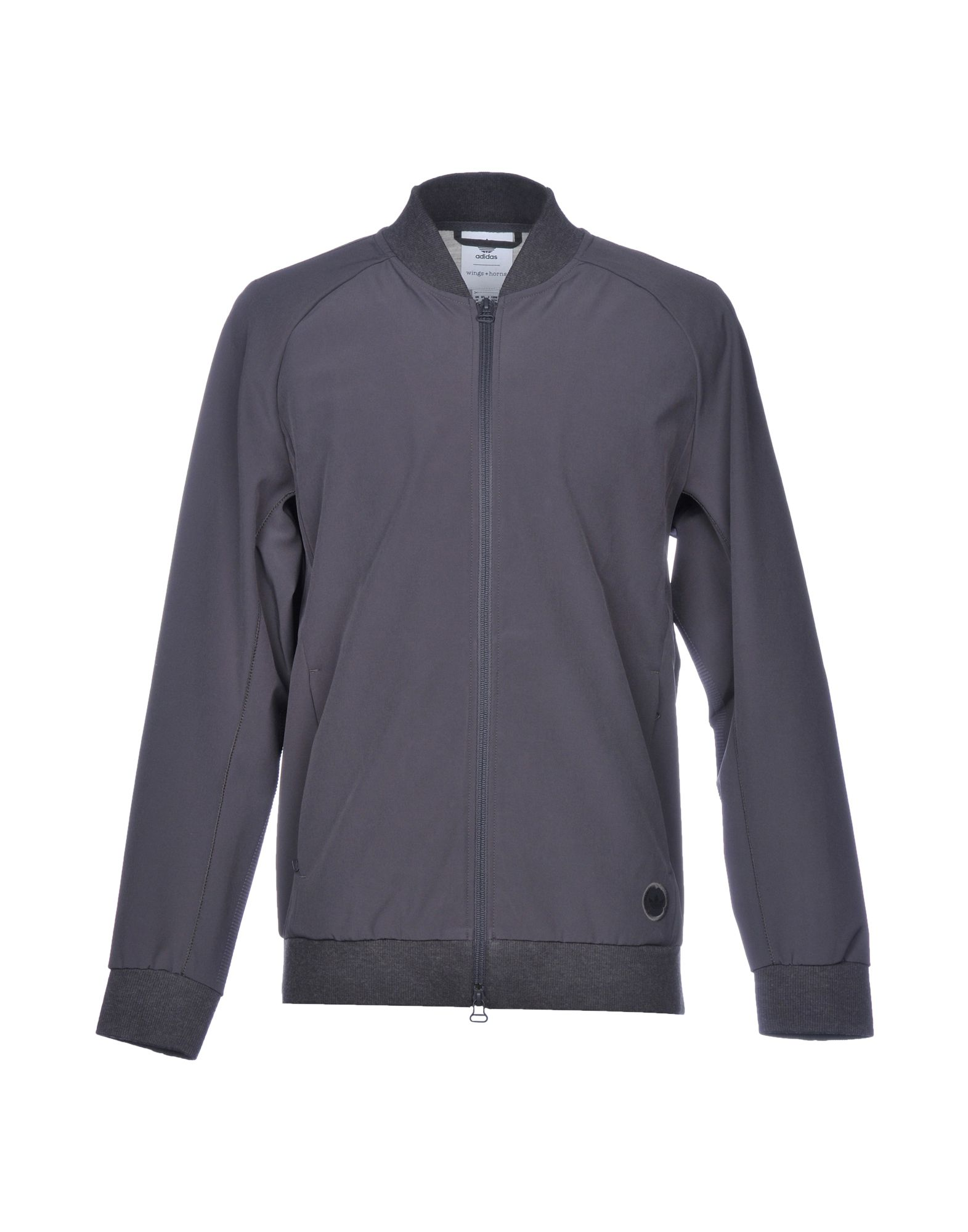 ADIDAS BY WINGS + HORNS Jackets in Lead