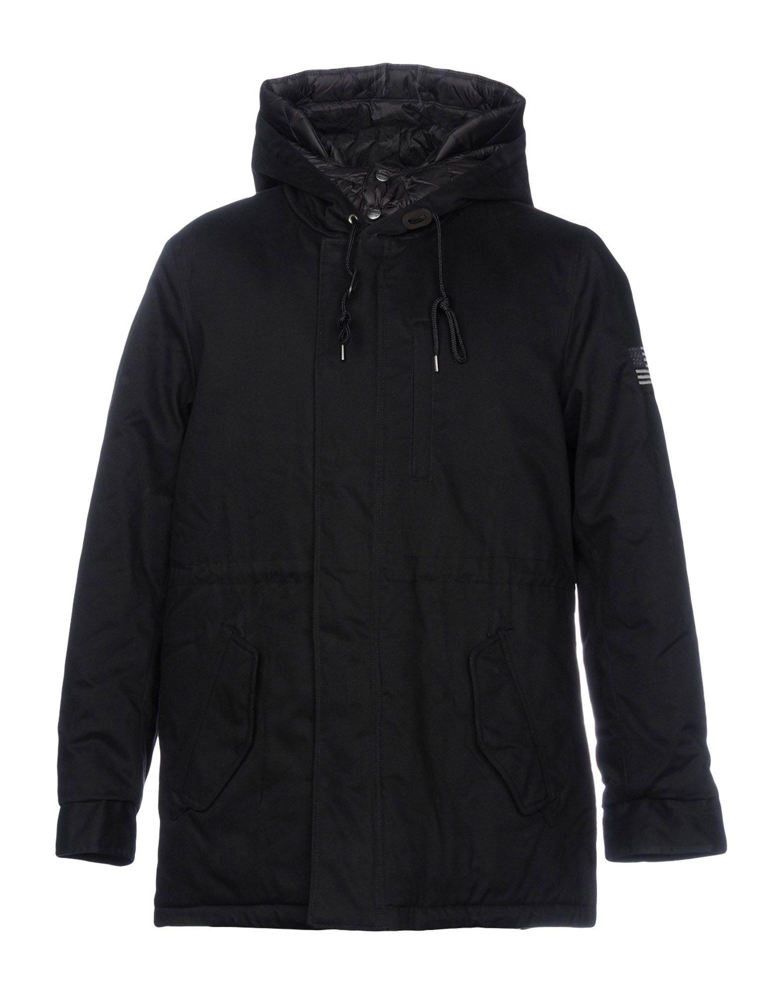 PENN-RICH WOOLRICH (PA) Пальто penn rich woolrich pa пальто
