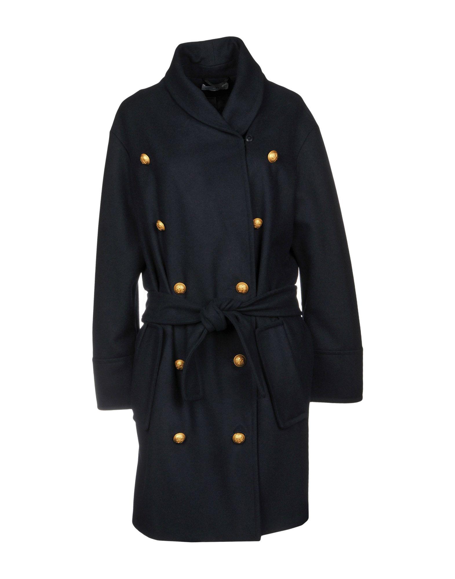 WEILI ZHENG Пальто