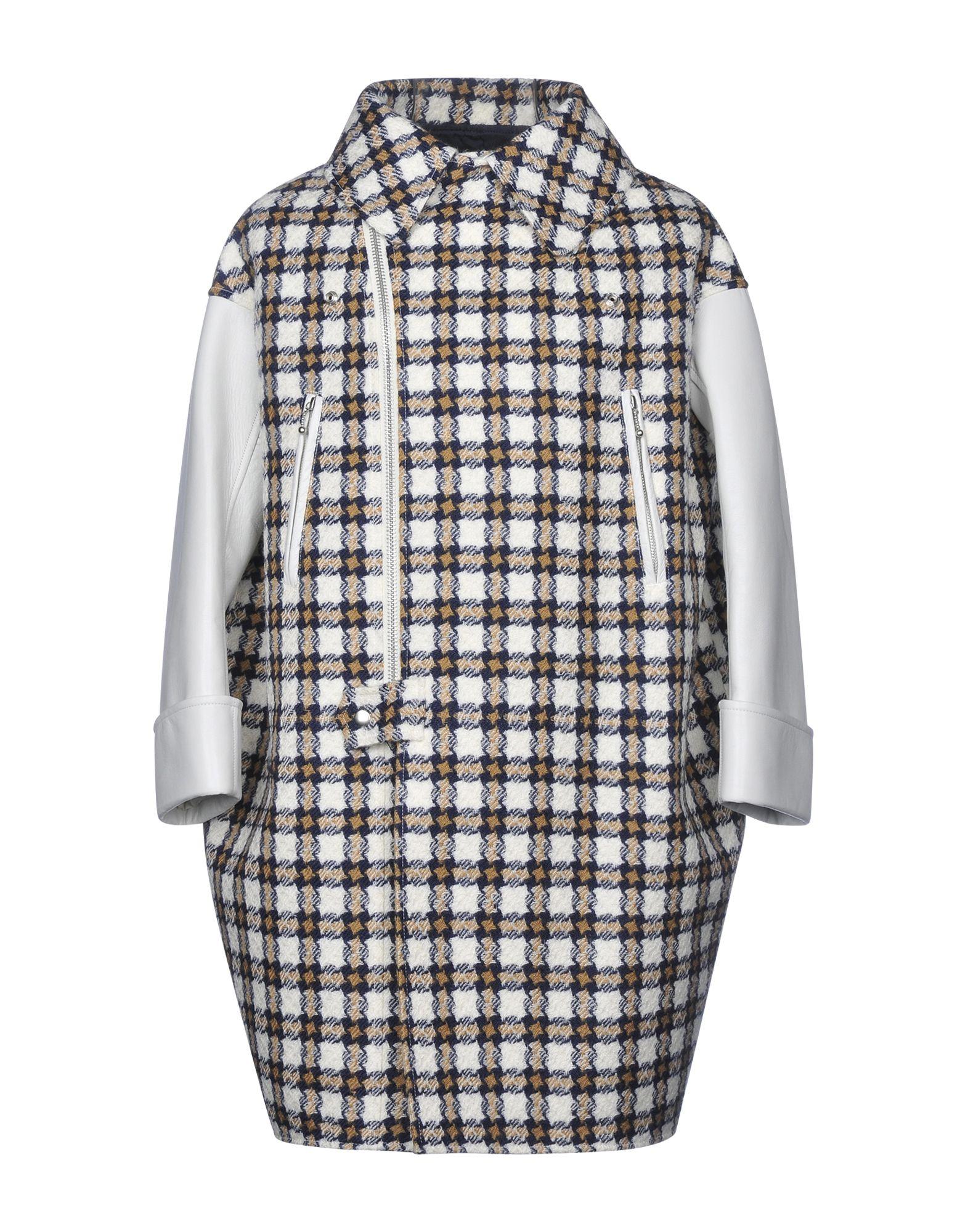 цены JUNYA WATANABE COMME des GARÇONS MAN Пальто