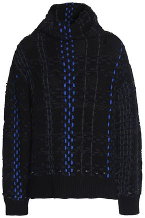 RAG & BONE Wool-blend turtleneck sweater